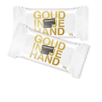 Bakkerij Van eigen deeg - Repen Goud-in-je-hand
