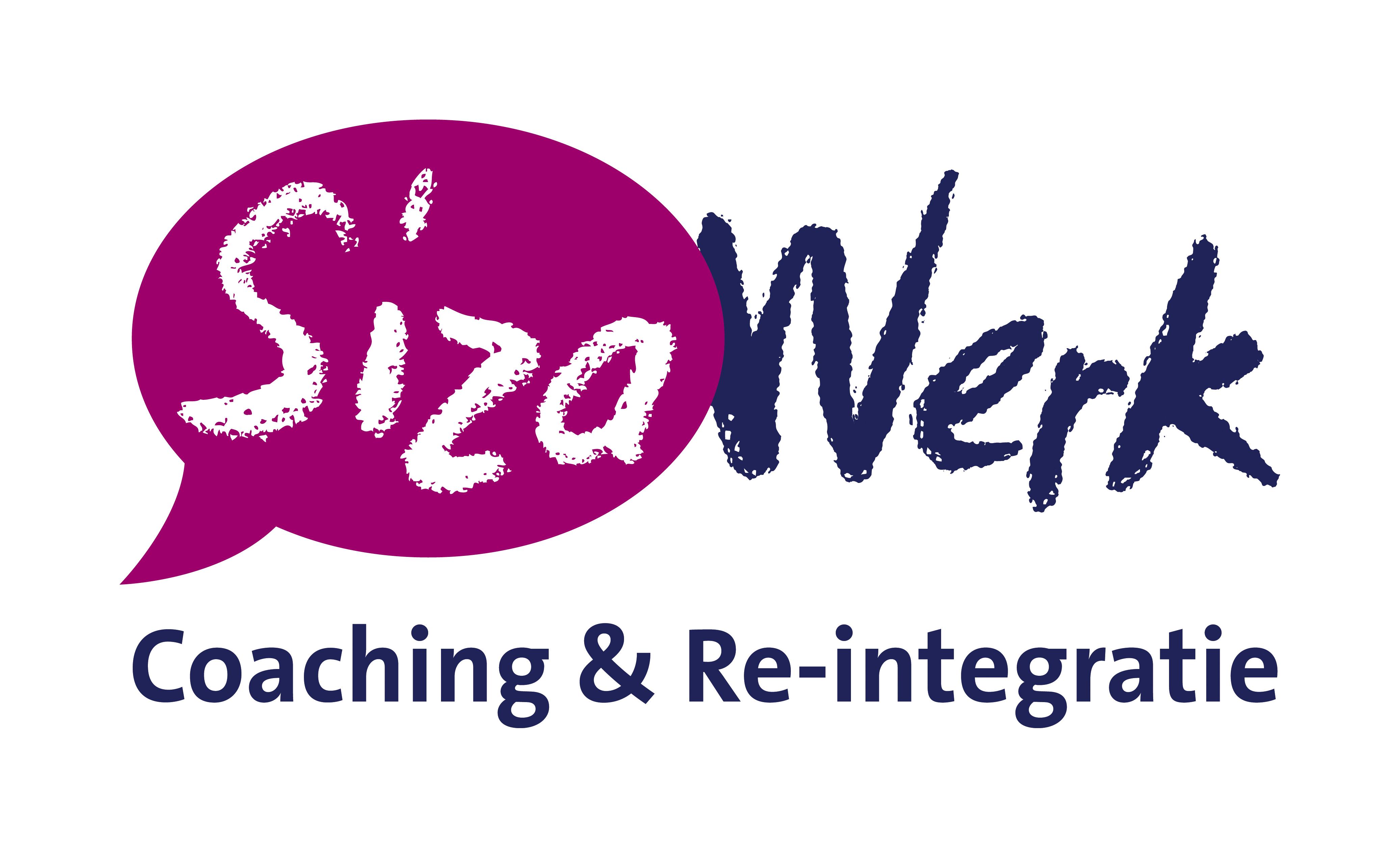 Bakkerij Van eigen deeg - leren en werken naar vermogen - logo Siza met ondertitel
