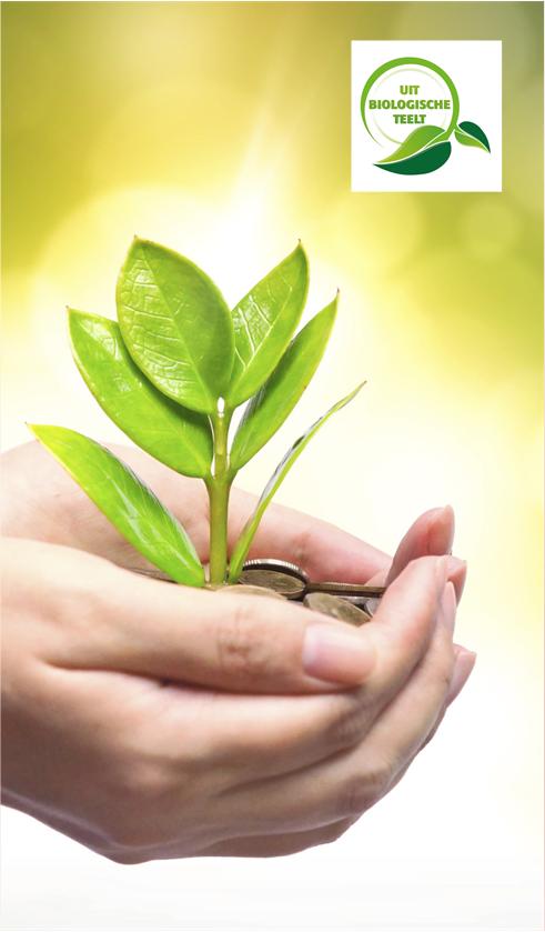 Bakkerij van eigen deeg - Milieubewust