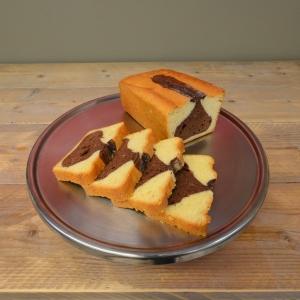 Bakkerij Van eigen deeg - Roomboter Appel-Kaneel Cake