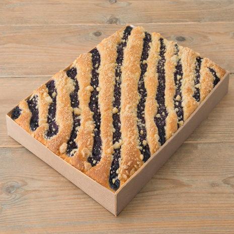 Plaatcake Appel-Kaneel heel