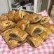 Bakkerij van eigen deeg - mini saucijzenbroodjes