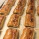 Bakkerij van eigen deeg - saucijzenbroodjes